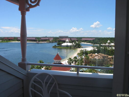 Grand Floridian Resort And Spa Photos Allears Net