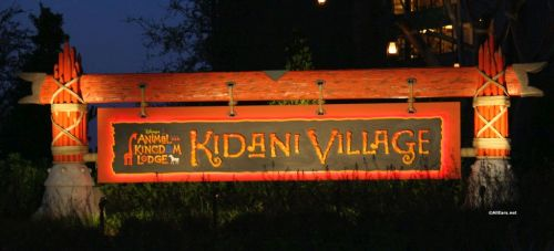 Kidani Village Studio Tour - VIDEO
