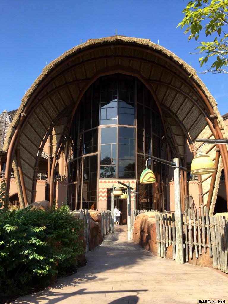 Kidani Village Photo Gallery