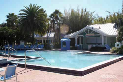 VIDEO: Old Key West's Turtle Pond and Miller Road Pools
