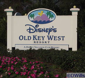 Story Behind Old Key West and Olivia's