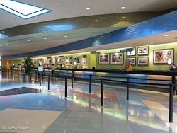 Pop Century Classic Hall