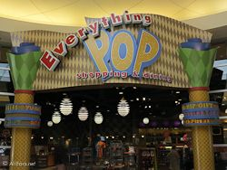 Pop Century Everything Pop Shopping and Dining