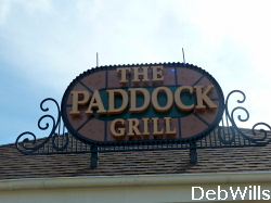 The Paddock Grill Paddock Pool