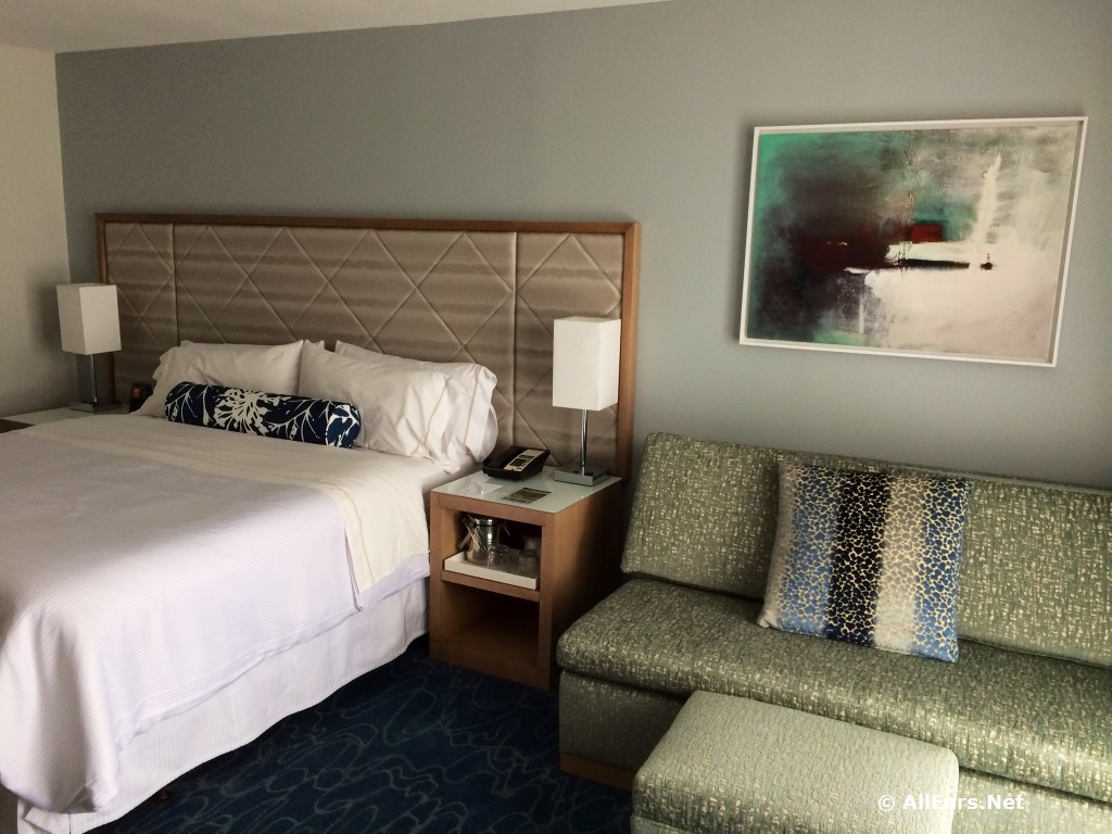 Updated FAQ for the Walt Disney World Swan Resort