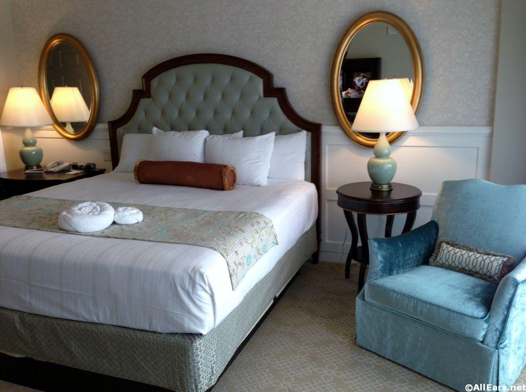Villas At The Grand Floridian Fact Sheet Allears Net