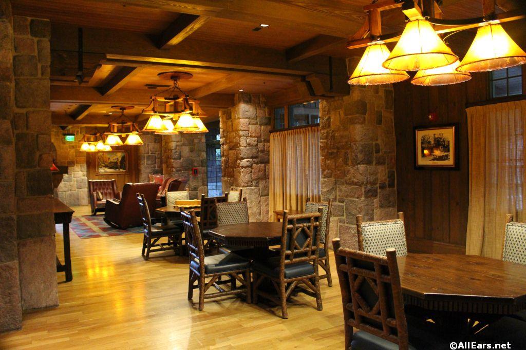 Boulder Ridge Villas At Disney S Wilderness Lodge Photos