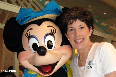 Vacationing with Tweens at Walt Disney World