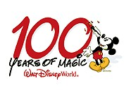 100 Years of Magic at Walt Disney World