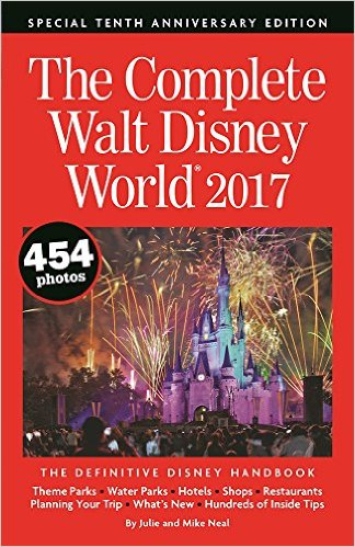 Complete Disney World Guide