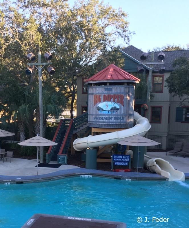Disney's Hilton Head Island