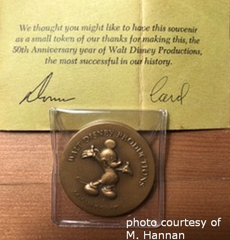 Pastor Matt Commemorative Coin