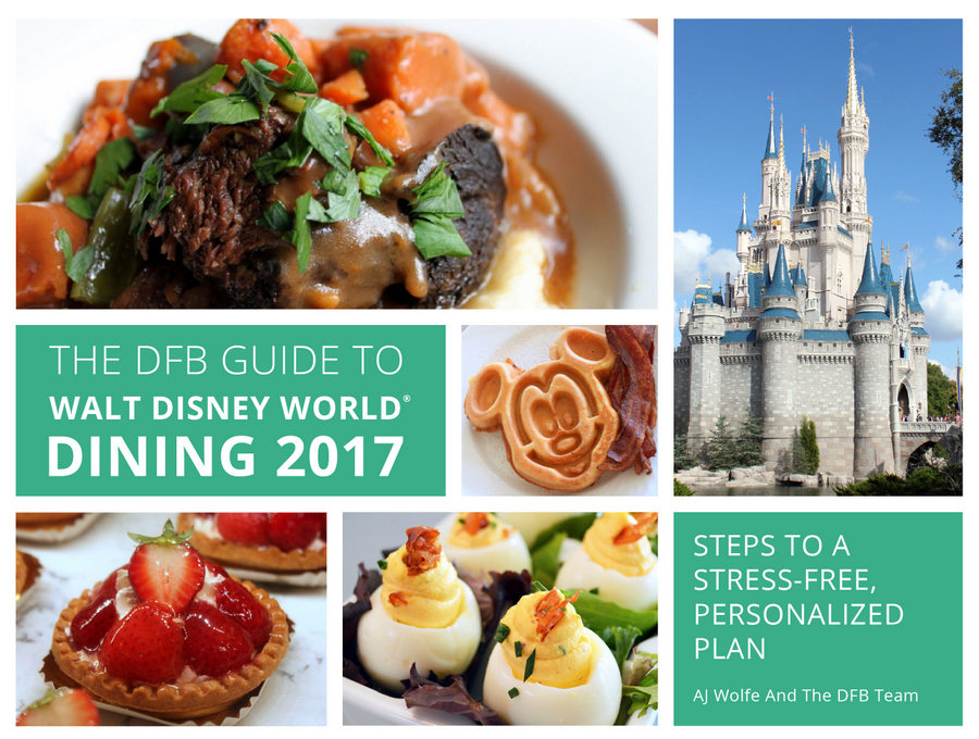 Disney Food Blog