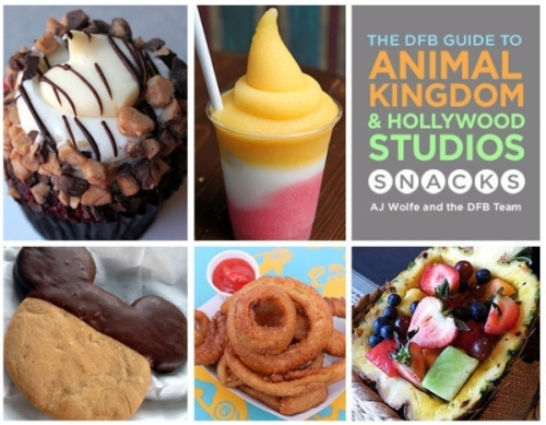 DFB Guide to Magic Kingdom Snacks