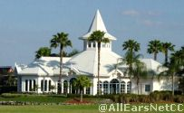 Grand Floridian Wedding Chapel