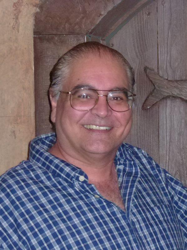 Jim Korkis