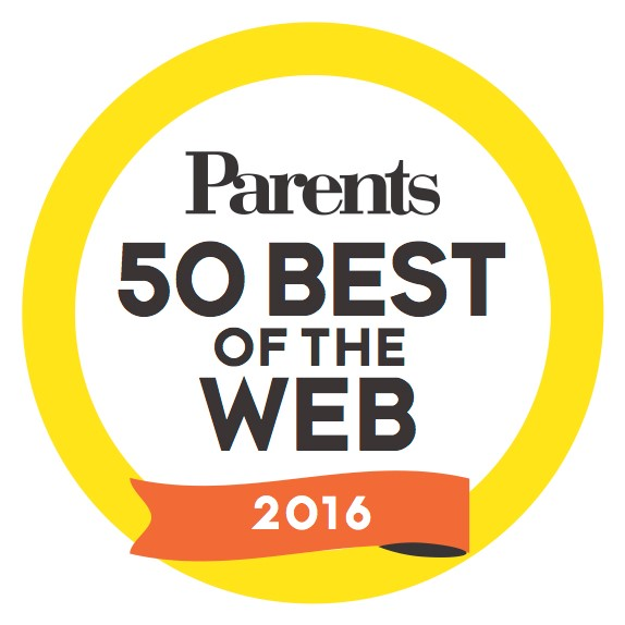Parents 50 Best of the Web