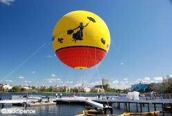 Characters In Flight