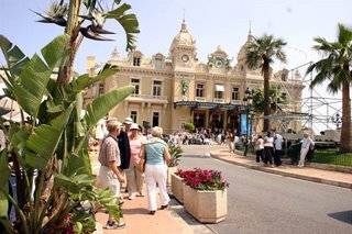 <strong>The Grand Casino in Monte Carlo </strong>