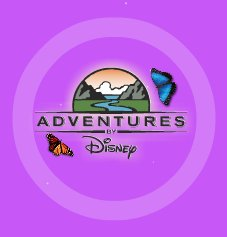 Adventure by Disney Logo