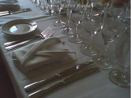 French regional lunch at Bistro de Par