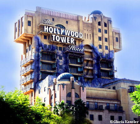 Tower of Terror