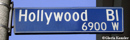 Hollywood Bldv