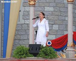 National Anthem - Gloria Estefan