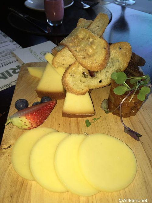 <br /> Champion Cheese Raglan Road Irish Pub and Restaurant