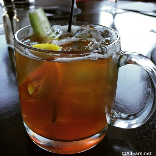 Irish Honey Cup Raglan Road Irish Pub and Restaurant