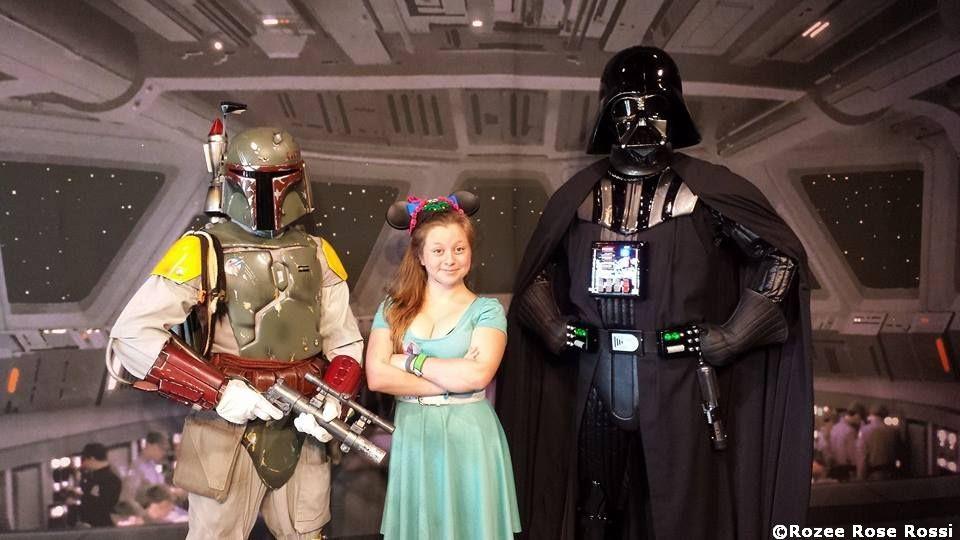 Star Wars Dine In Galactic Breakfast W Photos AllEars