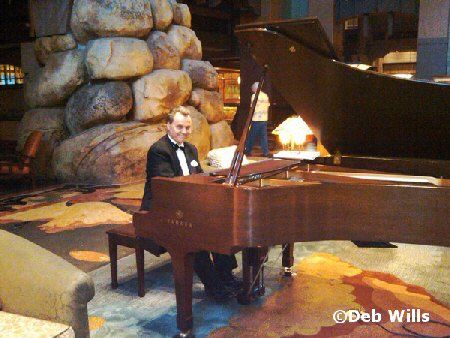 GC pianist
