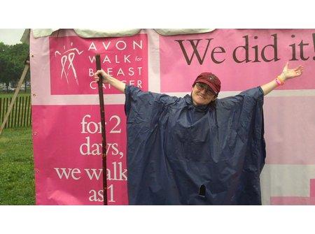 2009 Avon Walk for Breast Cancer Washington DC