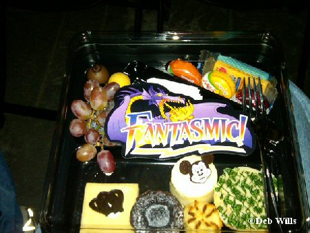 Fantasmic Dessert Party