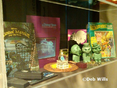 Disney Archives - Haunted Mansion items