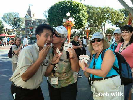 Adventures by Disney 5 Fastpasses
