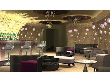 Pink - Champagne Bar