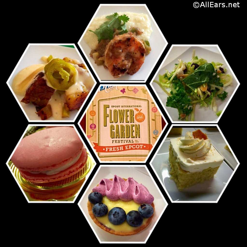 preview epcot's 2015 22nd international flower and garden festival