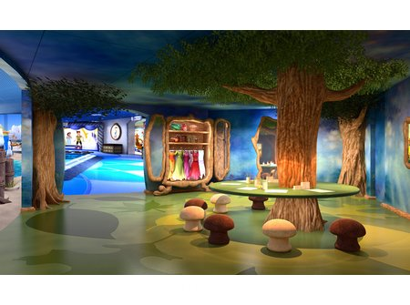 Oceaneer Club Pixie Hollow