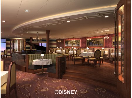 Disney and Florida Attractions News Blog: Disney Dream Archives