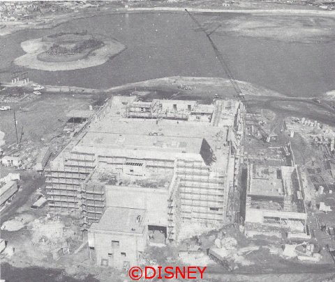 American Adventure Construction