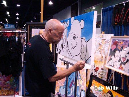 Artist Willardson