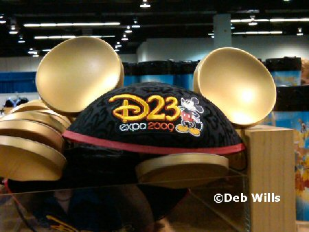D23Expo Store