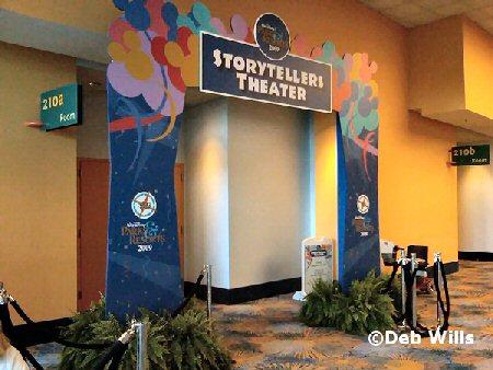 Storytellers Theatre