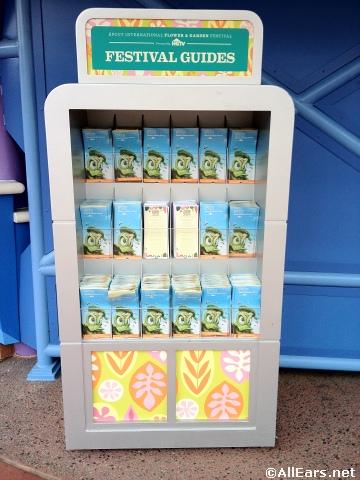 FlowerGarden-brochure-rack