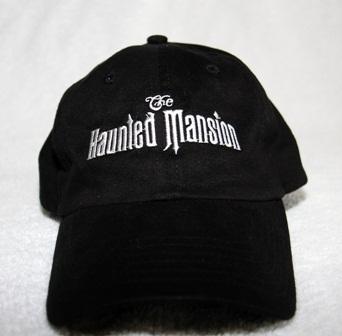 Haunted Mansion Walt Disney Imagineering Hat