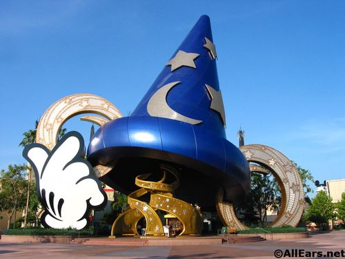 Farewell to the Sorcerer's Hat at Disney's Hollywood Studios