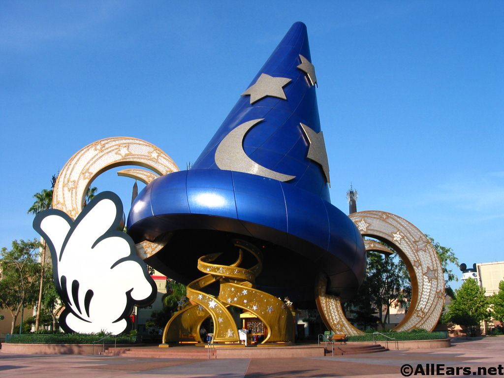 Disney confirms the sorcerer s hat at disney s hollywood studios is history