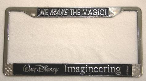 Walt Disney Imagineering (WDI) \