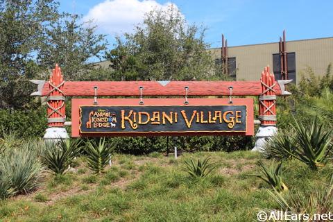 Kidani Village